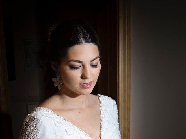 La boda de Omar y Lorena en Olivenza, Badajoz 3