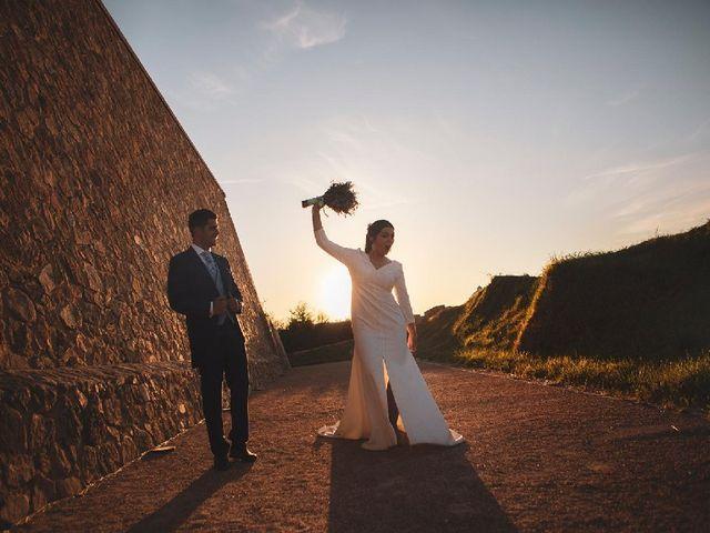 La boda de Omar y Lorena en Olivenza, Badajoz 11