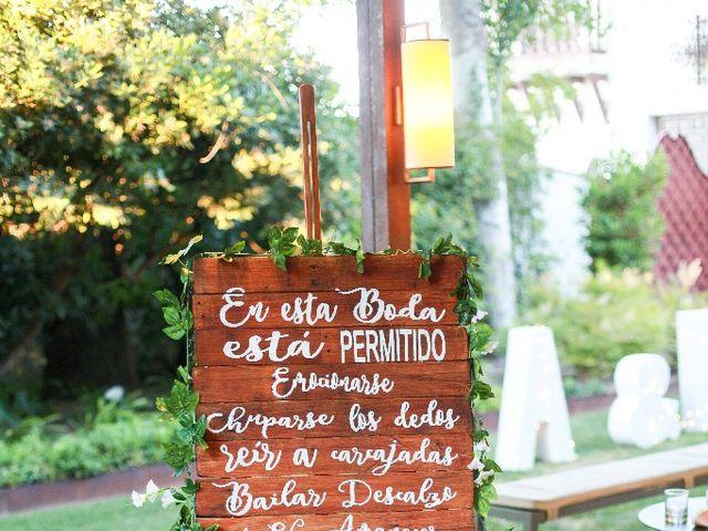 La boda de Alvaro  y Elena  en Illescas, Toledo 3
