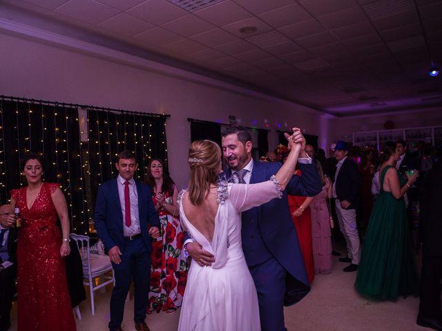 La boda de Manu y María en Siguenza, Guadalajara 35