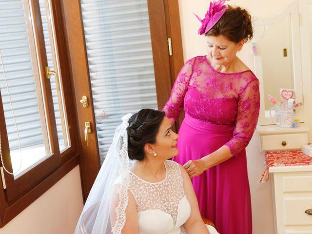 La boda de Fran y Carmen en Sevilla, Sevilla 5