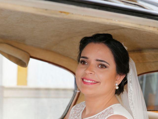 La boda de Fran y Carmen en Sevilla, Sevilla 8