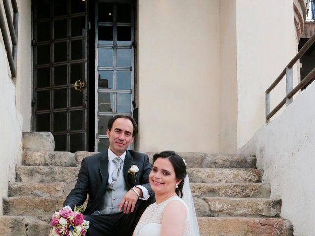 La boda de Fran y Carmen en Sevilla, Sevilla 15