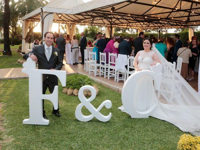 La boda de Fran y Carmen en Sevilla, Sevilla 16