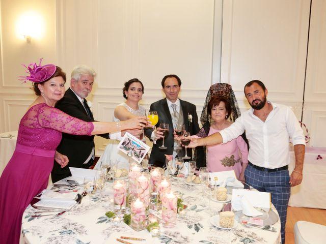La boda de Fran y Carmen en Sevilla, Sevilla 18