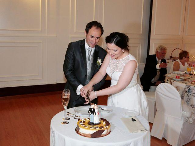 La boda de Fran y Carmen en Sevilla, Sevilla 19