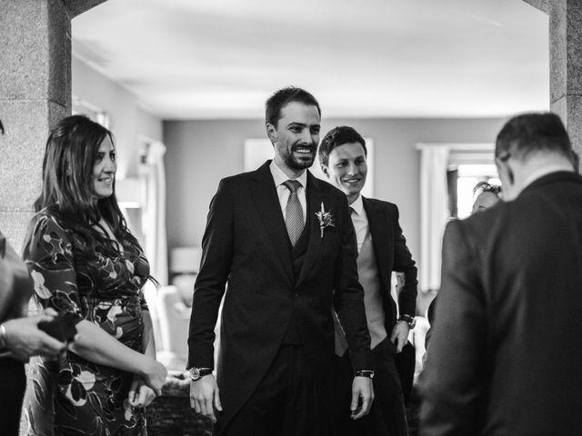 La boda de Borja y Marta en Nigran, Pontevedra 8