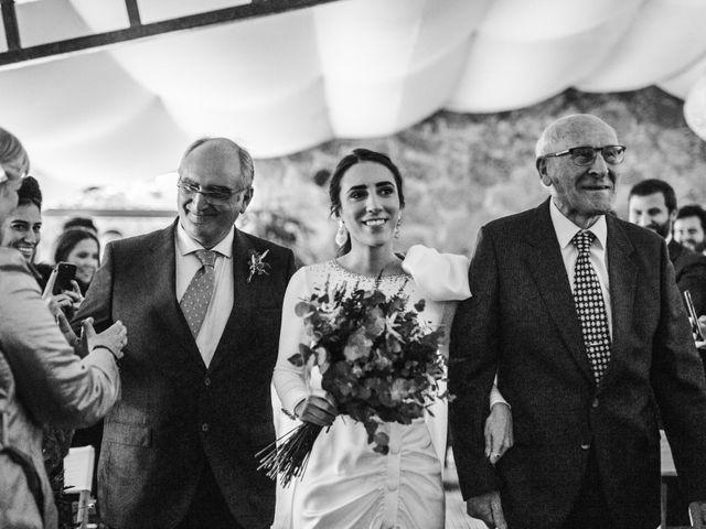 La boda de Borja y Marta en Nigran, Pontevedra 19