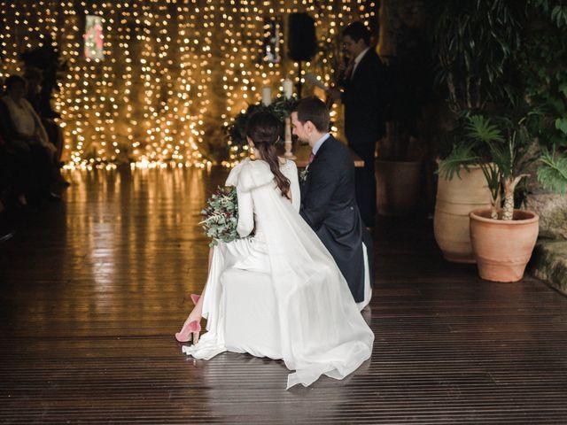 La boda de Borja y Marta en Nigran, Pontevedra 20