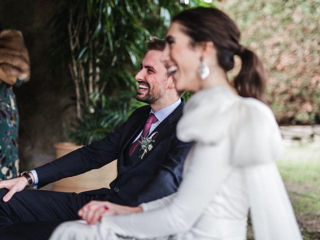 La boda de Borja y Marta en Nigran, Pontevedra 23