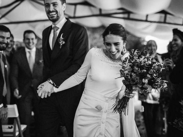 La boda de Borja y Marta en Nigran, Pontevedra 28