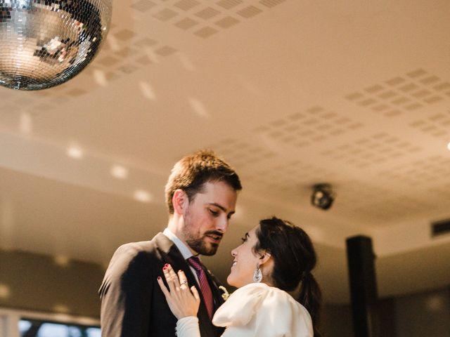 La boda de Borja y Marta en Nigran, Pontevedra 54