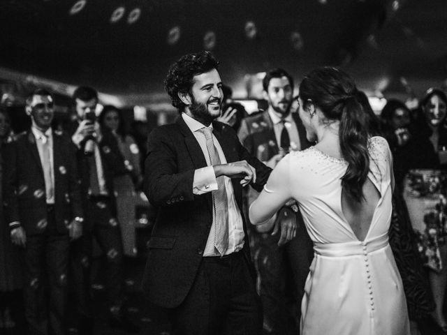 La boda de Borja y Marta en Nigran, Pontevedra 67
