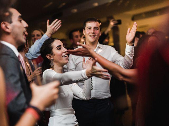 La boda de Borja y Marta en Nigran, Pontevedra 69