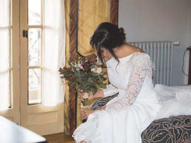La boda de Martín y Jenny en Sober (Casco Urbano), Lugo 13