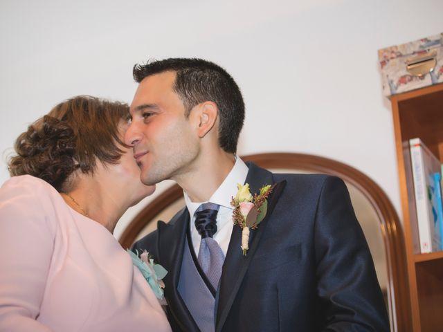 La boda de Martín y Jenny en Sober (Casco Urbano), Lugo 21