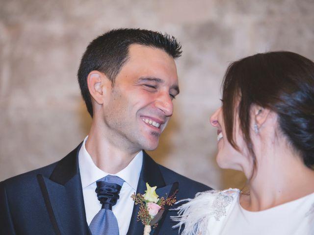 La boda de Martín y Jenny en Sober (Casco Urbano), Lugo 27