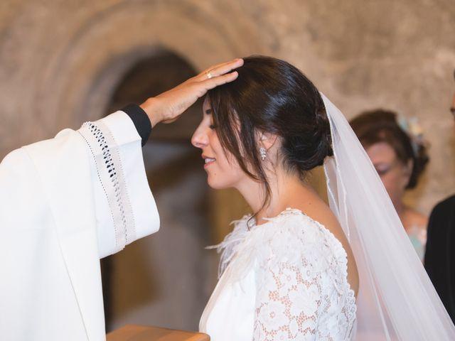 La boda de Martín y Jenny en Sober (Casco Urbano), Lugo 31