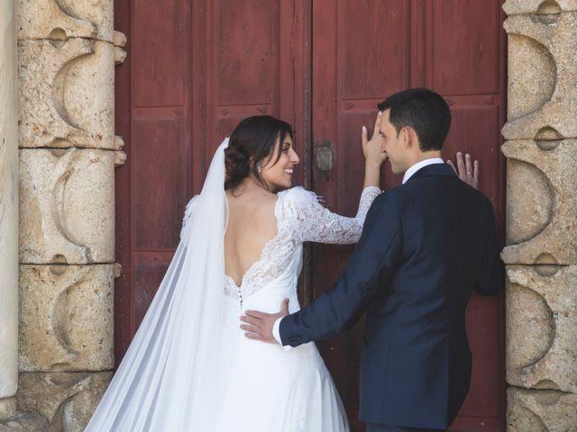 La boda de Martín y Jenny en Sober (Casco Urbano), Lugo 33