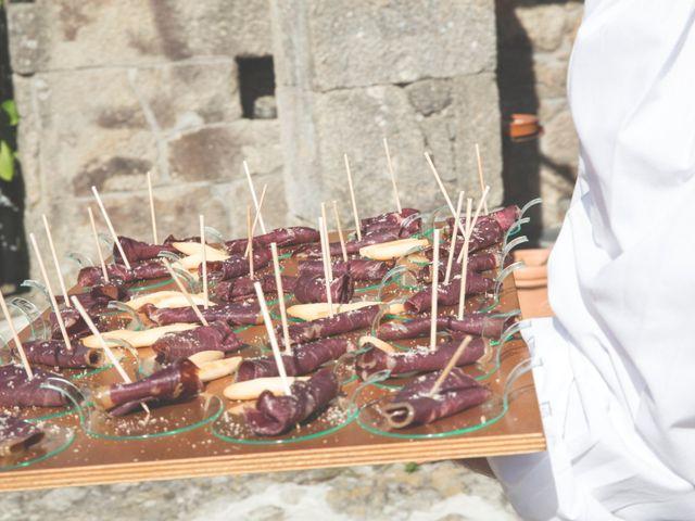 La boda de Martín y Jenny en Sober (Casco Urbano), Lugo 38