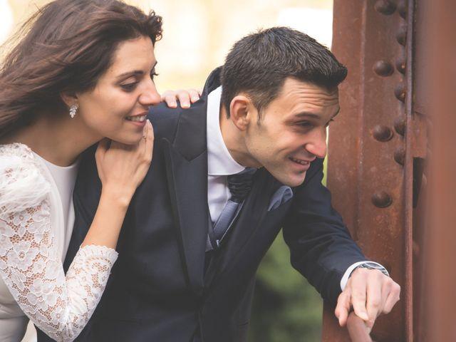 La boda de Martín y Jenny en Sober (Casco Urbano), Lugo 48