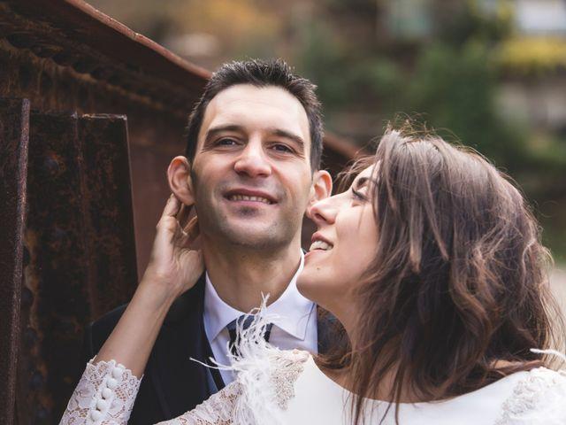 La boda de Martín y Jenny en Sober (Casco Urbano), Lugo 49
