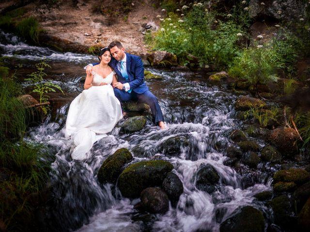 La boda de Carlos y Alba en Boadilla Del Monte, Madrid 2