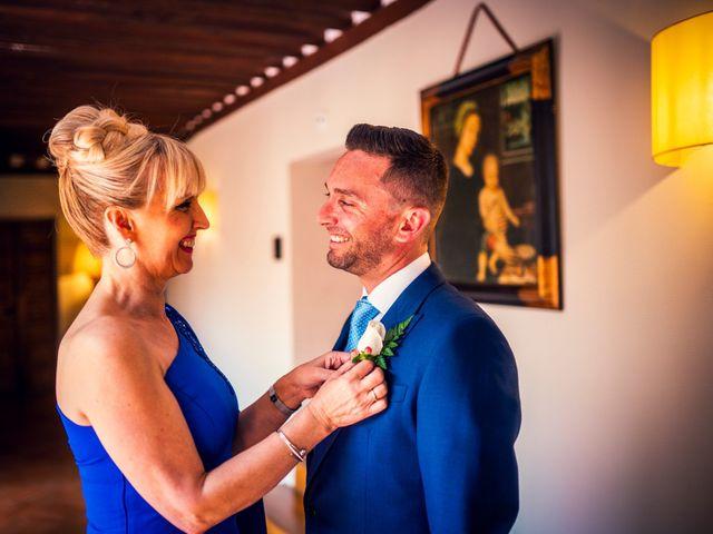 La boda de Carlos y Alba en Boadilla Del Monte, Madrid 29