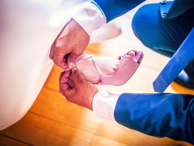 La boda de Carlos y Alba en Boadilla Del Monte, Madrid 35