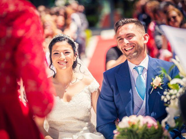 La boda de Carlos y Alba en Boadilla Del Monte, Madrid 53