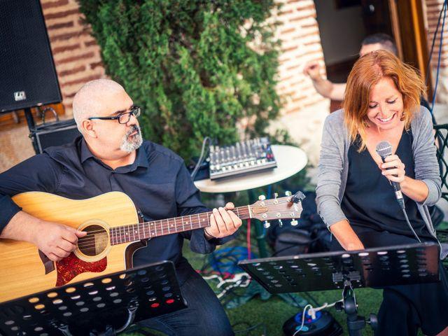 La boda de Carlos y Alba en Boadilla Del Monte, Madrid 67