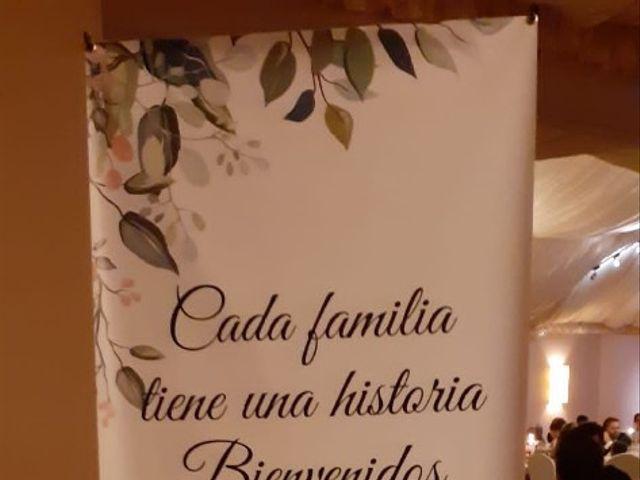 La boda de Javier  y Lara  en Plasencia, Cáceres 2