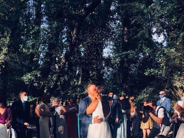 La boda de Javier  y Lara  en Plasencia, Cáceres 6