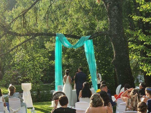 La boda de Javier  y Lara  en Plasencia, Cáceres 7