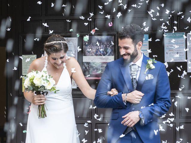 La boda de Maribel y Victor