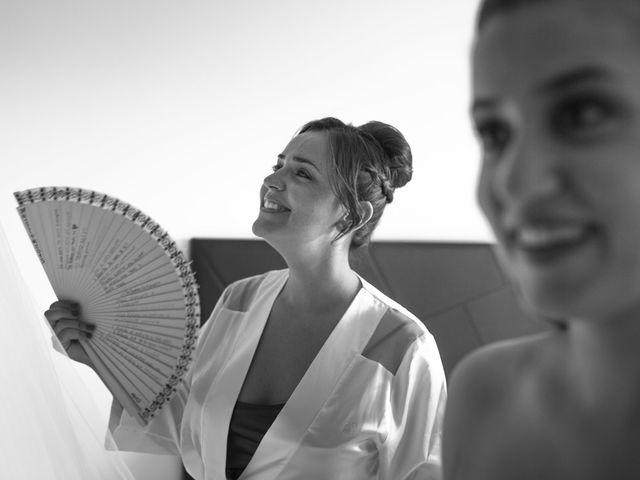 La boda de Tamara y Mireia en Olerdola, Barcelona 5