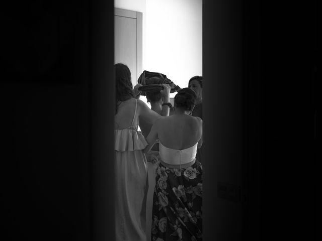 La boda de Tamara y Mireia en Olerdola, Barcelona 7