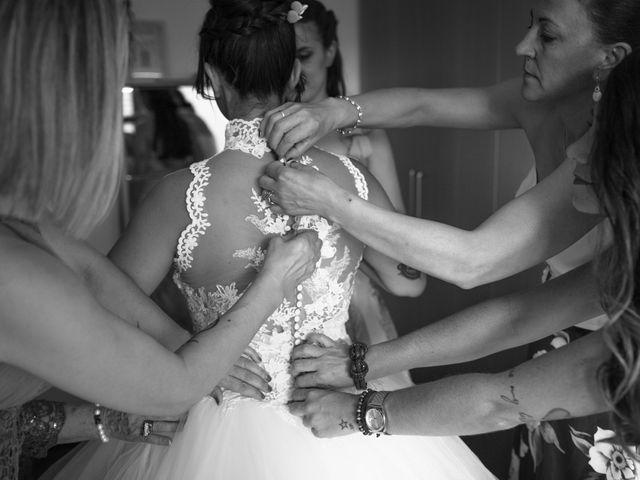 La boda de Tamara y Mireia en Olerdola, Barcelona 9