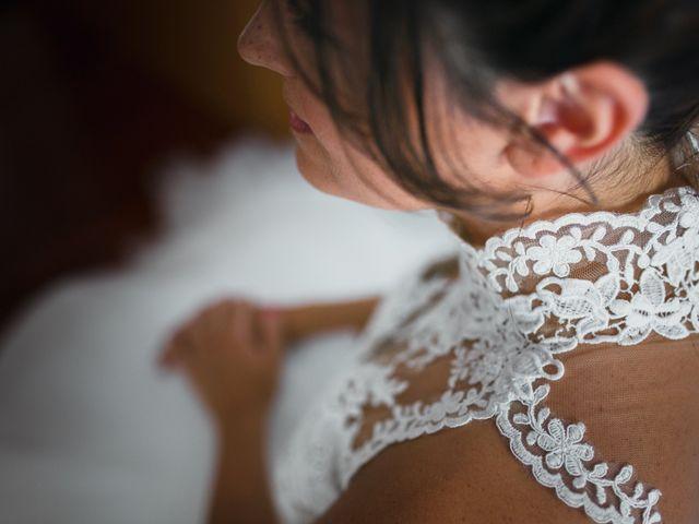 La boda de Tamara y Mireia en Olerdola, Barcelona 11