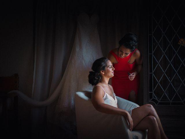 La boda de Tamara y Mireia en Olerdola, Barcelona 16