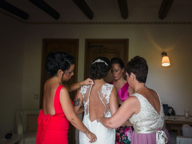 La boda de Tamara y Mireia en Olerdola, Barcelona 26