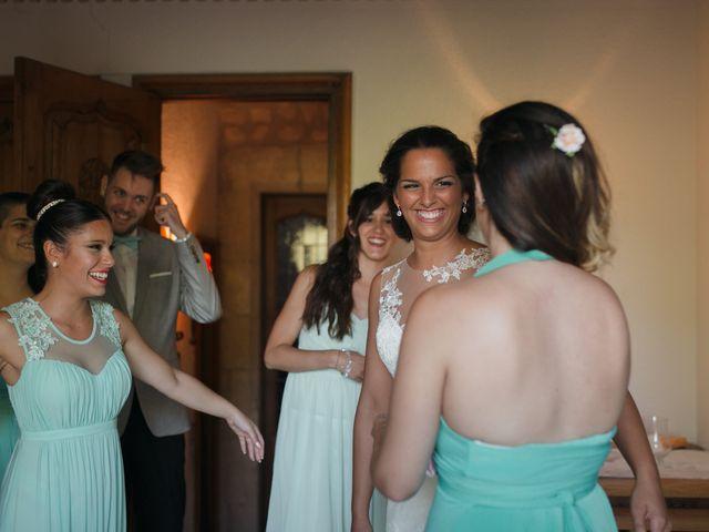 La boda de Tamara y Mireia en Olerdola, Barcelona 32