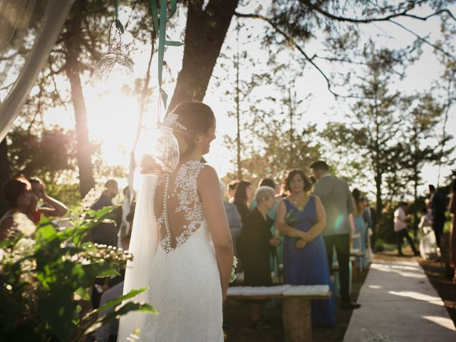 La boda de Tamara y Mireia en Olerdola, Barcelona 35
