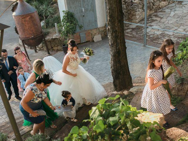 La boda de Tamara y Mireia en Olerdola, Barcelona 37