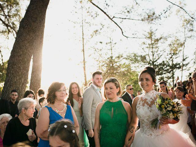 La boda de Tamara y Mireia en Olerdola, Barcelona 38