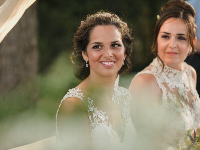 La boda de Tamara y Mireia en Olerdola, Barcelona 42