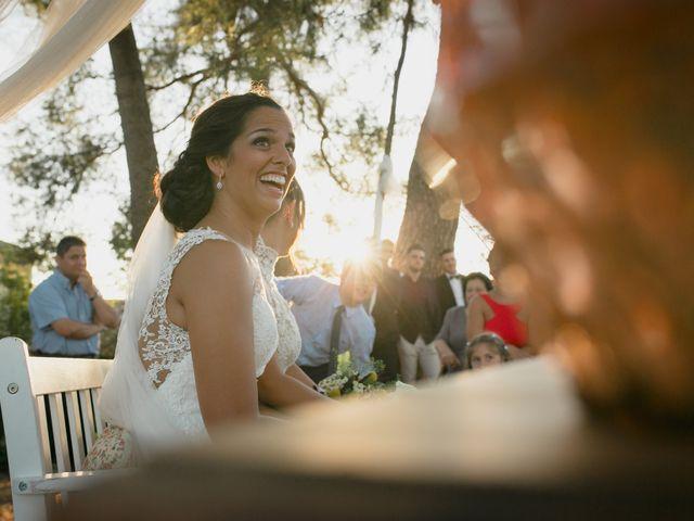 La boda de Tamara y Mireia en Olerdola, Barcelona 43