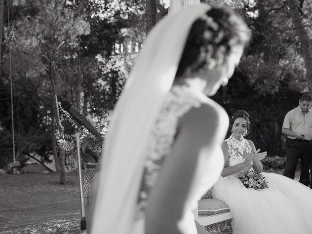 La boda de Tamara y Mireia en Olerdola, Barcelona 46