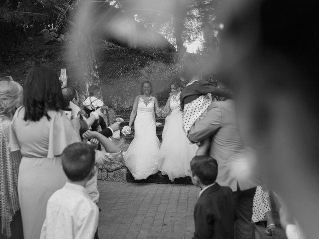 La boda de Tamara y Mireia en Olerdola, Barcelona 50