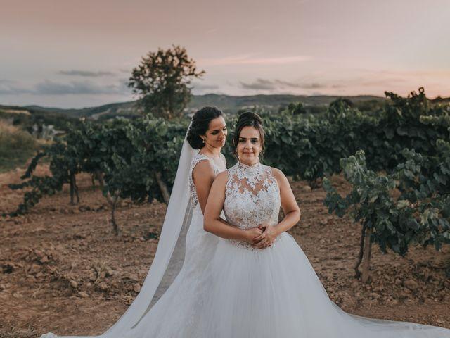 La boda de Tamara y Mireia en Olerdola, Barcelona 53
